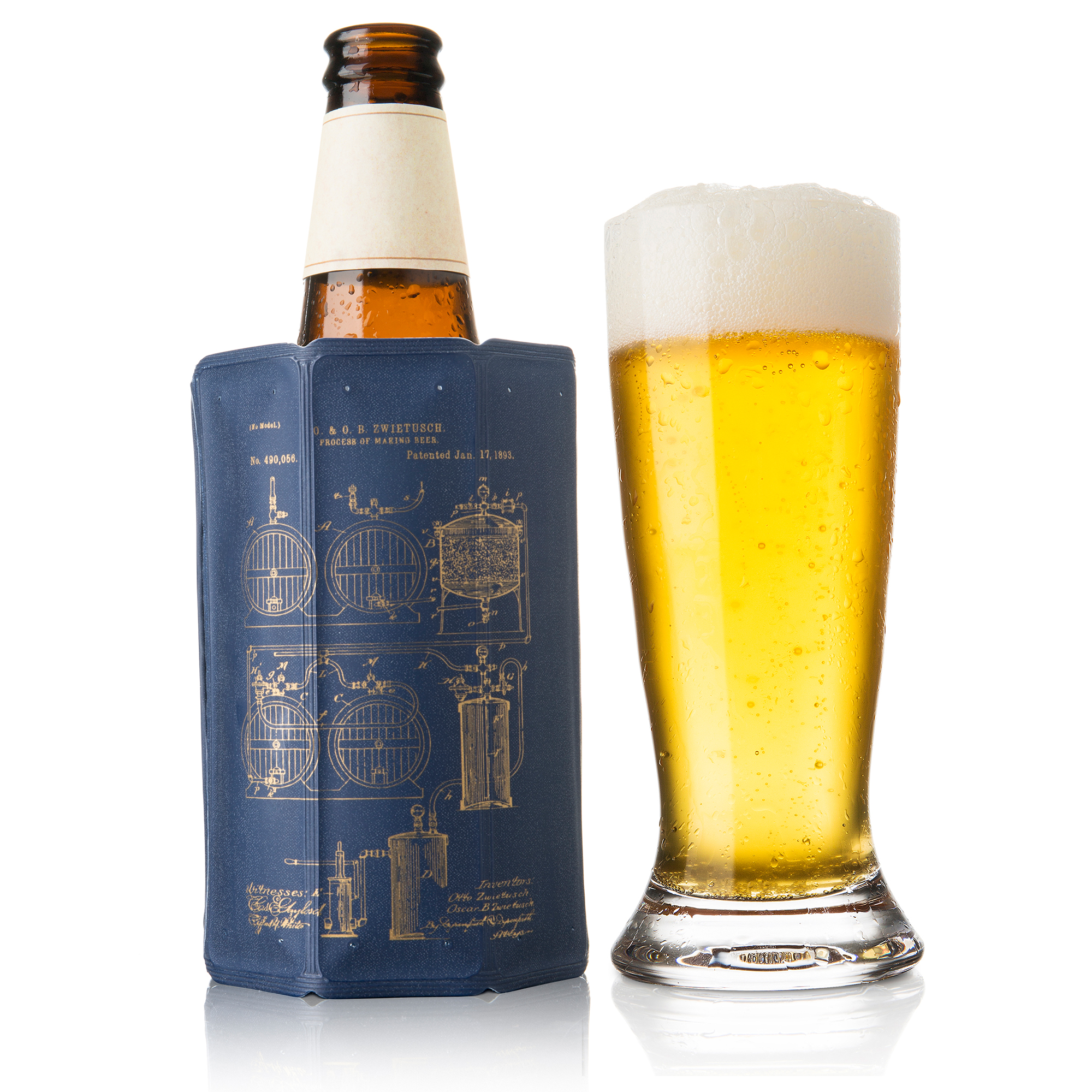 Active Cooler Beer