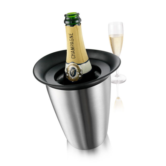 Active Cooler Champagne Elegant