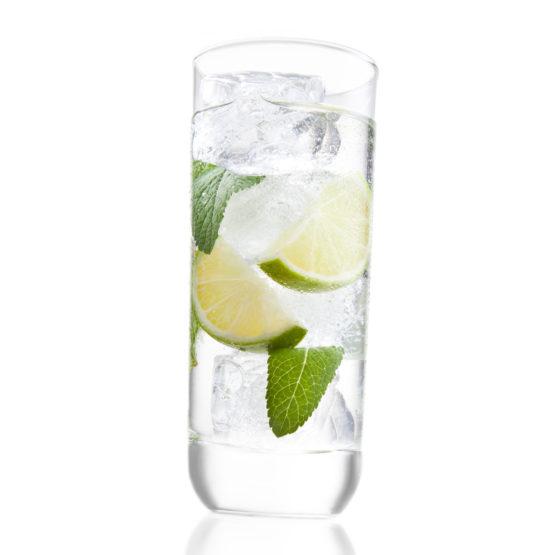 Long Drink Glass