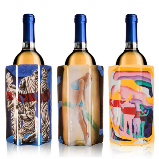 Active Cooler Wine – The Ramon Bruin Collection