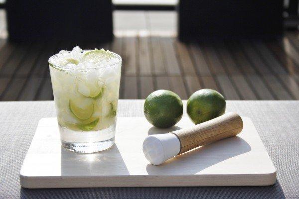Cocktails around the World: Brazil