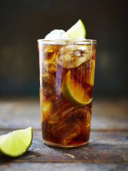 Cocktails around the World: Cuba