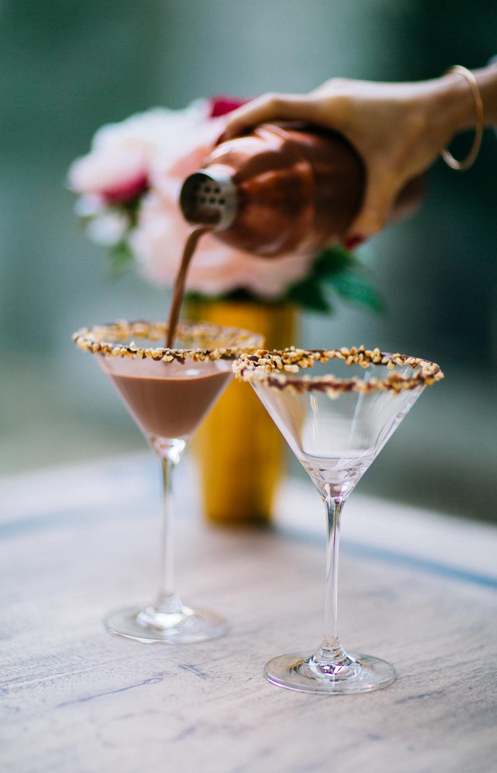 Master the basic Cocktail techniques (part 3)