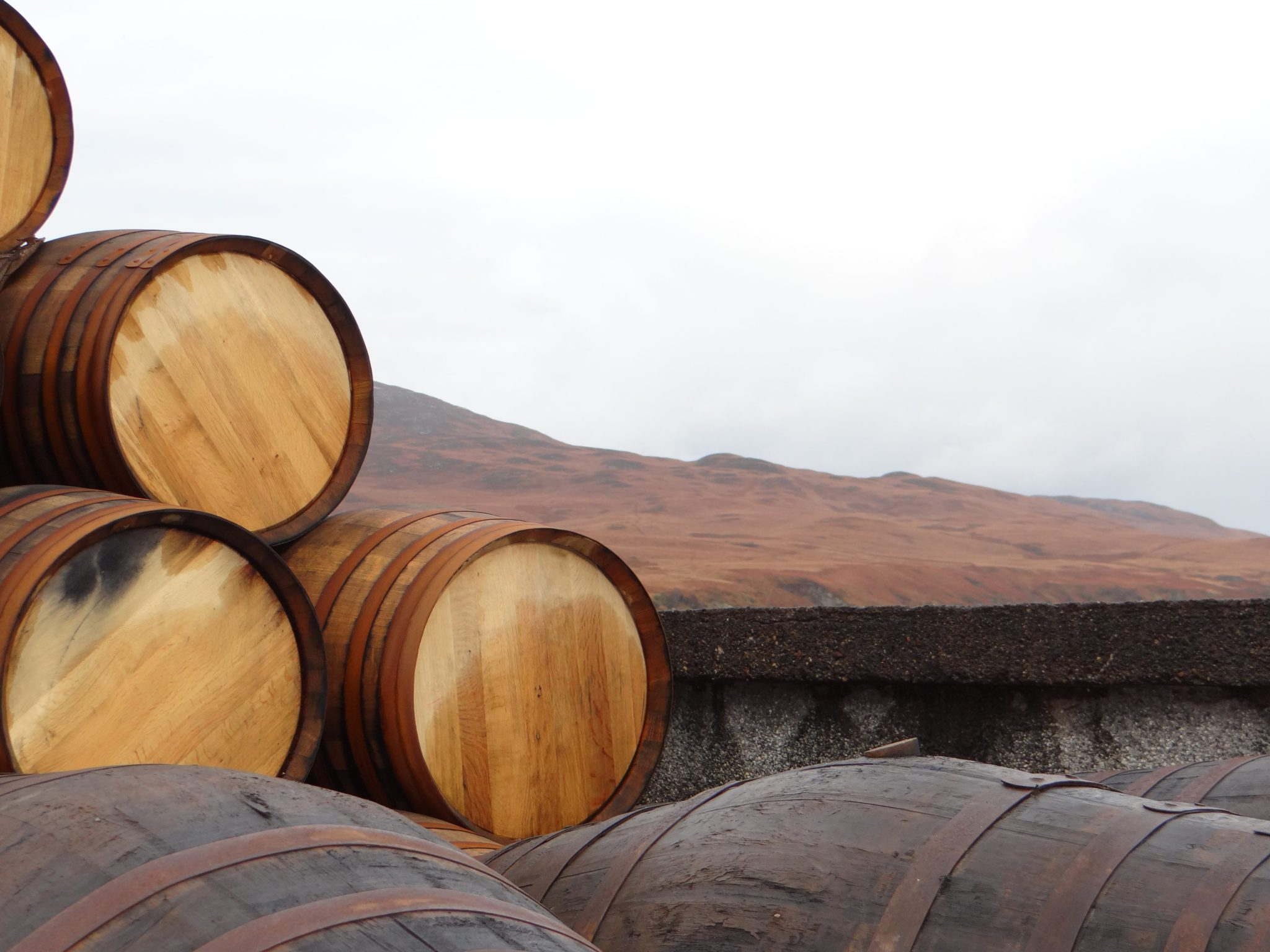 What is whisky?