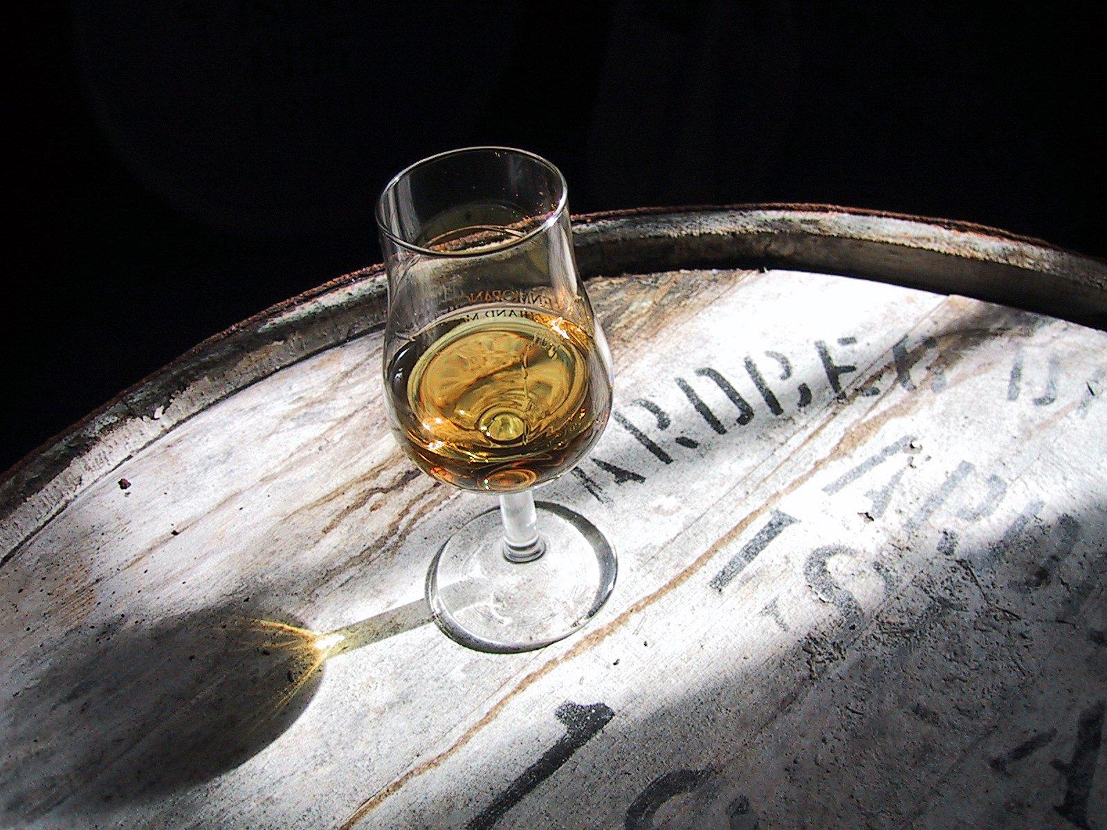 Do we use Whiskey or Whisky?
