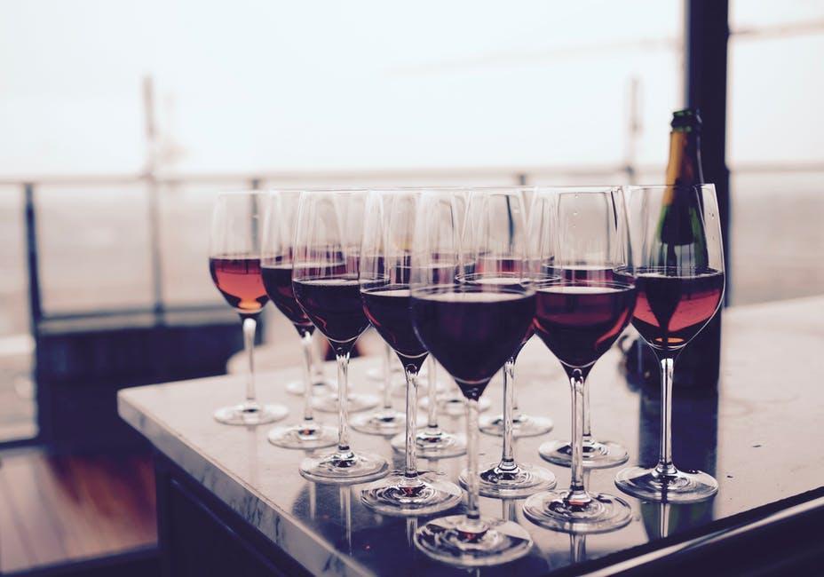 Wine Academy part 1: When is a wine 'good'?